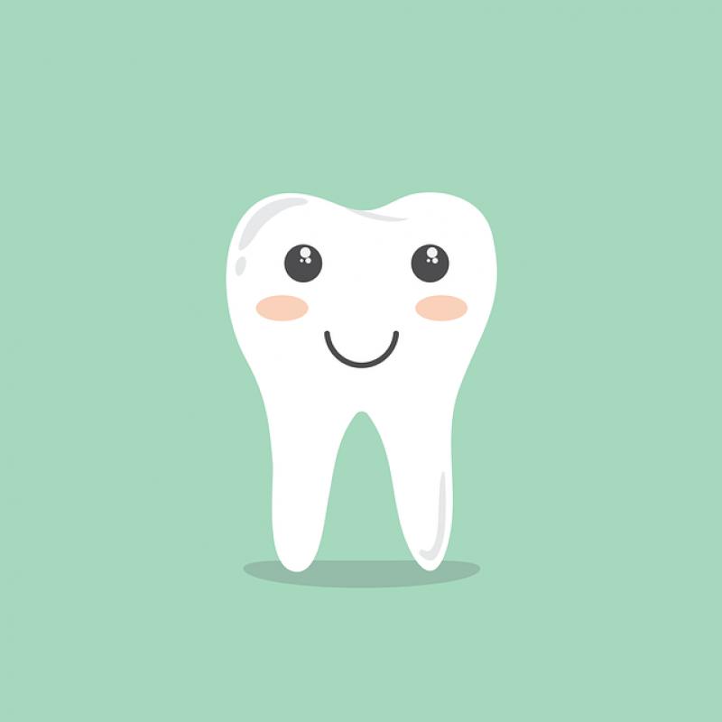 Adviesdag mond-en tandverzorging