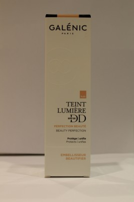 Galenic Teint Lumiere Dd Ip25 Perfect. Beaute 40ml