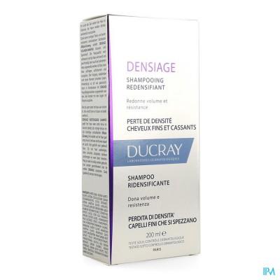 Ducray Densiage Verstevigende Shampoo 200ml