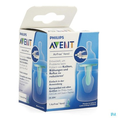 PHILIPS AVENT AIR FREE VENTIEL SCF819/01