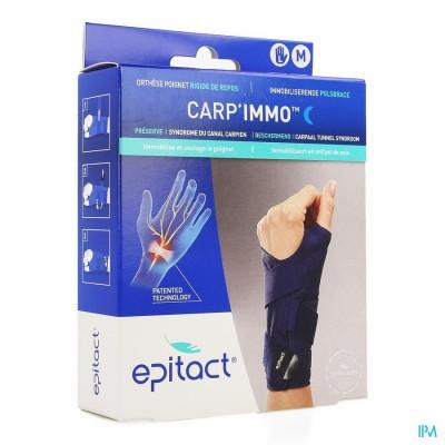 Epitact Carp'immo Polsbrace Links M