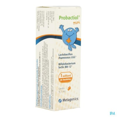 Probactiol Mini 5,65ml