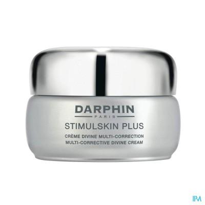 DARPHIN STIMULSKIN+ CR CORRIGEREND NH-DH POT 50ML