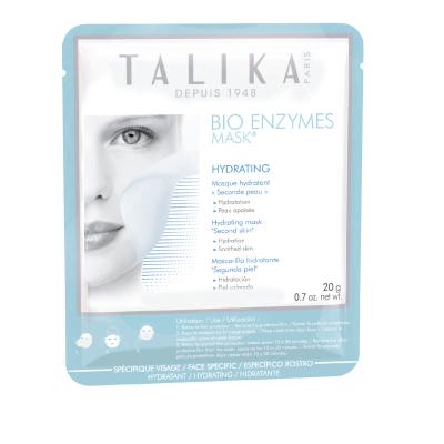 Talika Renaissance Mask Hydra Blad Eenm.gebruik