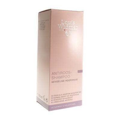Widmer Antiroosshampoo Parf Fl 150ml
