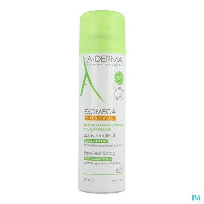 Aderma Exomega Control Spray 200ml
