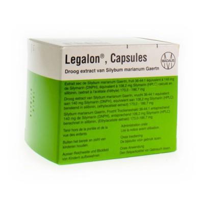 LEGALON 140 CAPS. 60