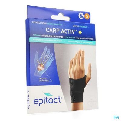 Epitact Carp'activ Polsbrace Links S