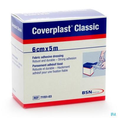 COVERPLAST CLASSIC 6,0CMX5,0M 1 7115103