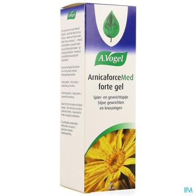 Vogel Arnicaforcemed Forte Gel 100ml Nf