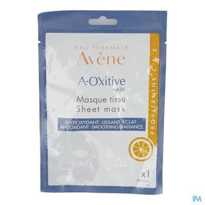 Avene A-oxitive Tissue Masker