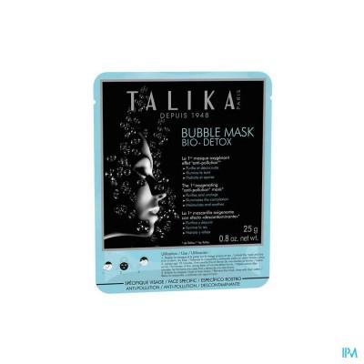Talika Bubble Mask Bio Detox 25g