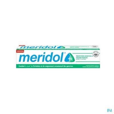 Meridol Tandpasta Frisse Adem 75ml