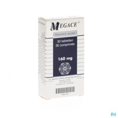 Megace Comp 30x160mg