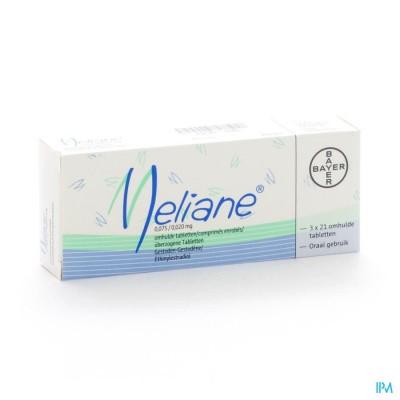 Meliane Drag 3 X 21