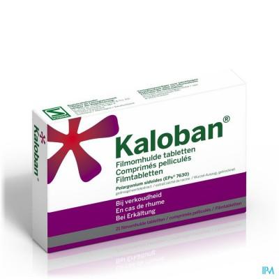 Kaloban® 21 tabletten