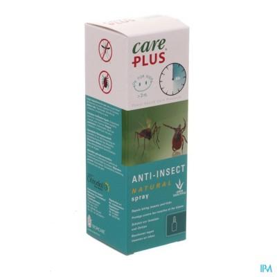 Care Plus Natural Bio Spray 100ml