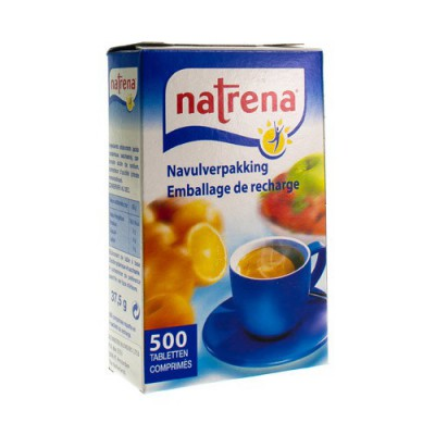 NATRENA COMP 500 NAVULPAK
