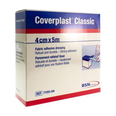 COVERPLAST CLASSIC 4,0CMX5,0M 1 7115104