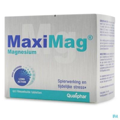 Maximag Magnesium