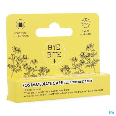 Byebite Sos Irritatie Roll-on 10ml