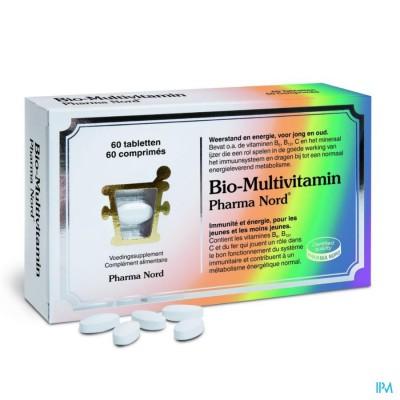 Bio-multivitamin Comp 60