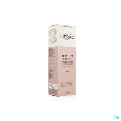 LIERAC BODY LIFT EXPERT CONCENTRE TUBE 100ML