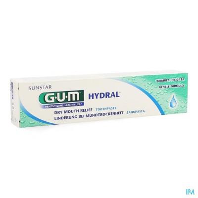 Gum Hydral Tandpasta 75ml 6020