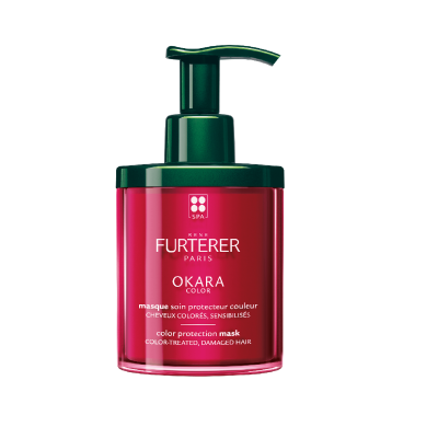 Furterer Okara Color Mask. Intens Color Prot.200ml