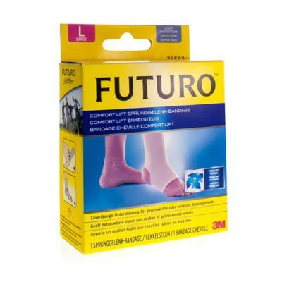 FUTURO COMFORT LIFT ANKLE LARGE 76583