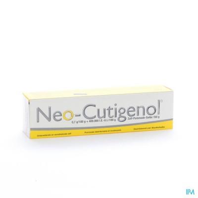 NEO CUTIGENOL POMM. 150 G