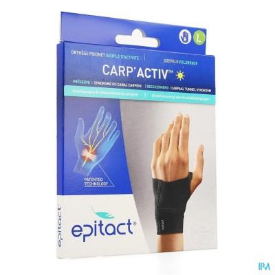 Epitact Carp'activ Polsbrace Rechts l