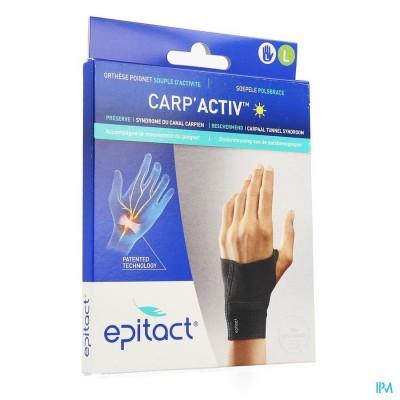 Epitact Carp'activ Polsbrace Links l