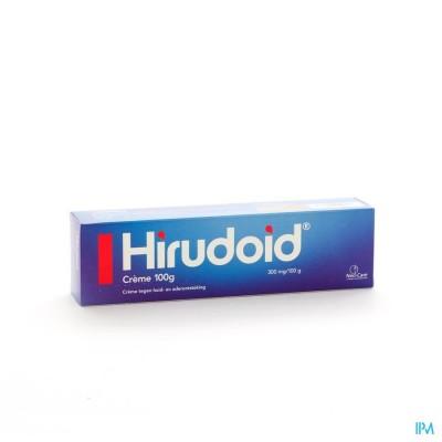 HIRUDOID 300 MG/100 G CREME 100 G