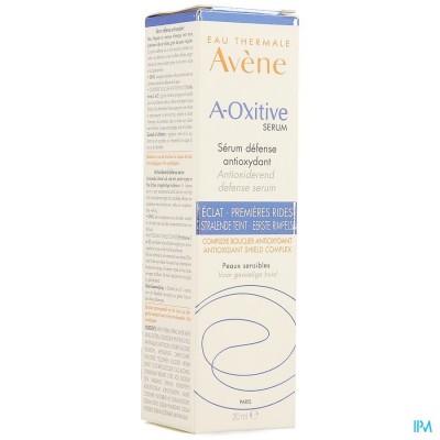 Avene A-oxitive Serum Pompfl 30ml