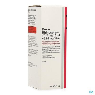 Dexa Rhinospray Microdoseur 10ml