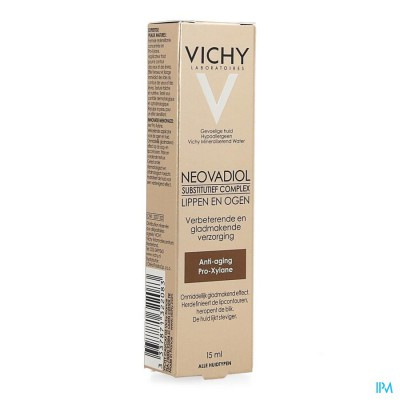 Vichy Neovadiol Contour 15ml