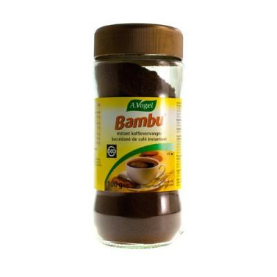 VOGEL BAMBU 100G