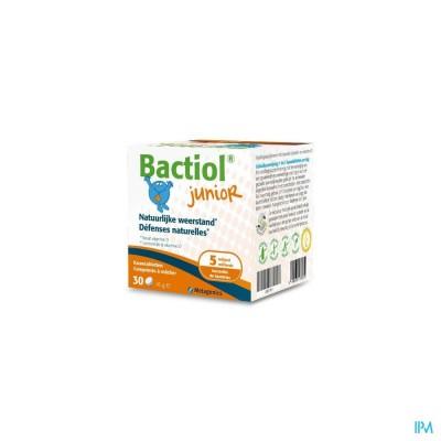 Bactiol Junior Chew. Kauwtabl 30 27617 Metagenics