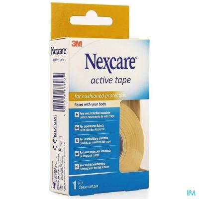 Nexcare 3m Active Tape 2,54cmx4,57m 1