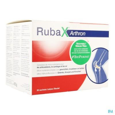 RUBAX ARTHRON PDR 30X15G