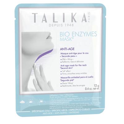 Talika Bio Enzymes Mask Cou