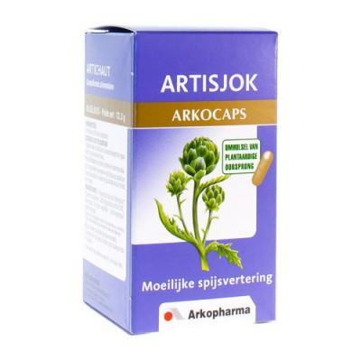 ARKOCAPS ARTISJOK PLANTAARDIG 45
