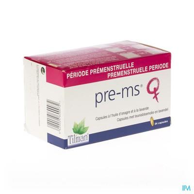 PRE-MS CAPS 84