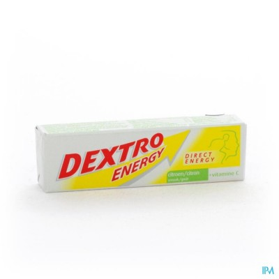DEXTRO ENERGY STICK CITROEN 1X47G