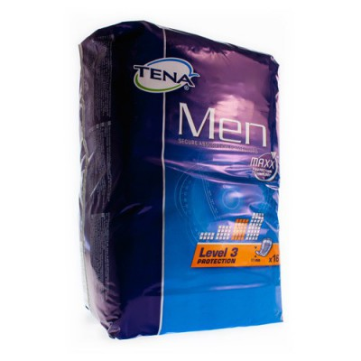 TENA MEN LEVEL 3 16 750830