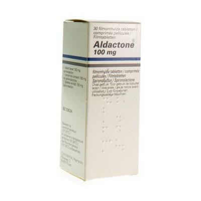 ALDACTONE COMP 30 X 100 MG