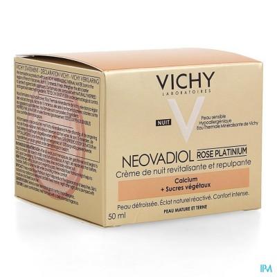 Vichy Neovadiol Rose Platinium Nacht 50ml