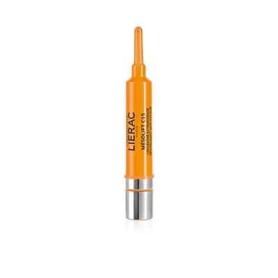 Lierac Mesolift C15 Concentre Amp 2x15ml