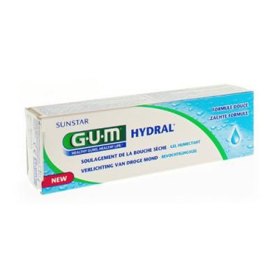 GUM HYDRAL MOND BEVOCHTIGENDE GEL 50ML 6000